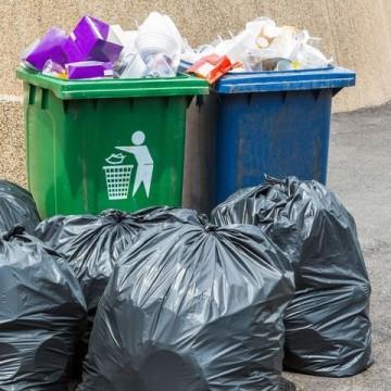 """Чисто нови сметосъбиращи машини за общинското предприятие """"Чистота и озеленяване"""""""