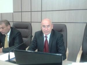 Председателят на Общинския съвет иска реконструкция на проблемно кръстовище