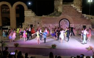 "Клубът по спортни танци ""Несебър"" стана на 10 години"