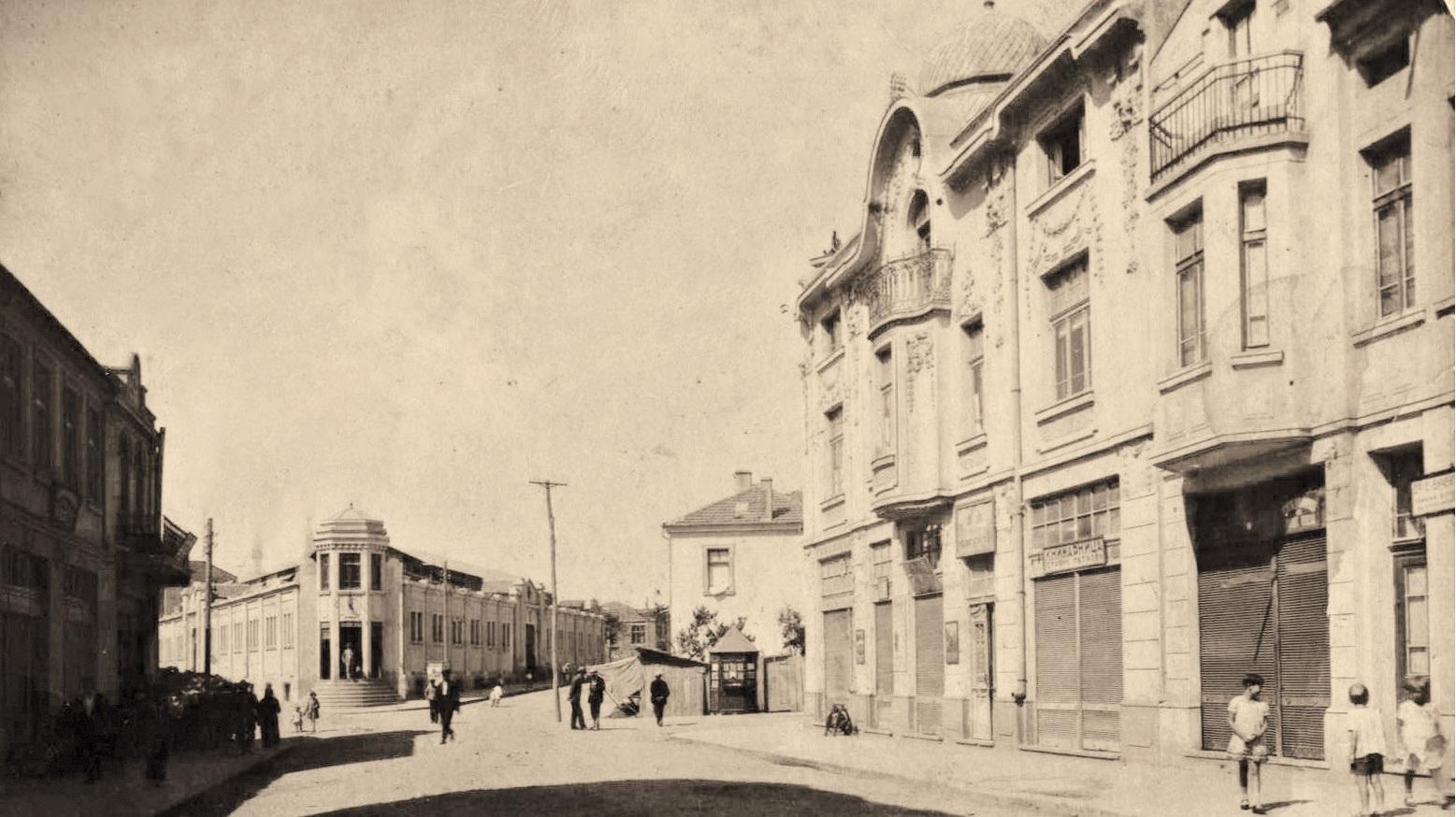 История на бургаските пазари: Емблематичните бургаски хали
