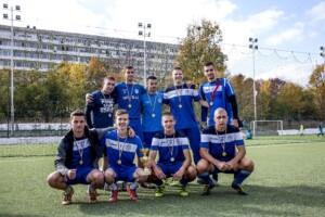 Турнир за купата на БМФ Порт Бургас 2019