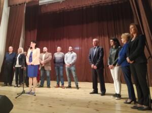Красимира Германова: Програмата ни за предвижда Черноморец много нови проекти и промяна облика на града