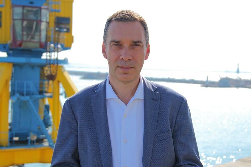 Димитър Николов: Водим преговори със Софийски университет и УАСГ за разкриване на филиали в Бургас