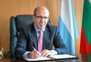 Димитър Германов отново на кметския стол в Приморско