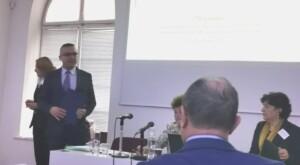 Димитър Бойчев откри международна конференция, посветена на 70 години дипломатически отношения България-Китай