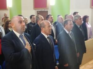 Златина Тюлиева оглави Общинския съвет в Приморско