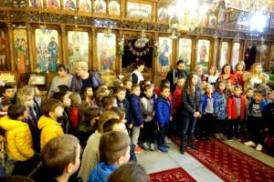 Несебър отбеляза Денят на християнското семейство