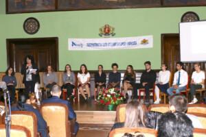 Кръгла маса за толерантността предизвика бурни дебати сред младежи от Бургас