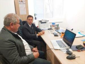 """Лаборатория за прототипи на платки ще заработи в университет """"Проф. д-р Асен Златаров"""""""