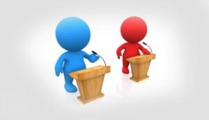 """В Бургас предстои Националното състезание по дебати """"Въй Оупън"""""""