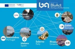 Бургас ще си сътрудничи с 6 пристанищни града в ЕС