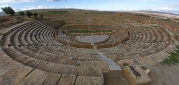 """Нейно превъзходителство Латифа Беназа ще открие изложбата """"Алжир – по стъпките на римляните"""""""
