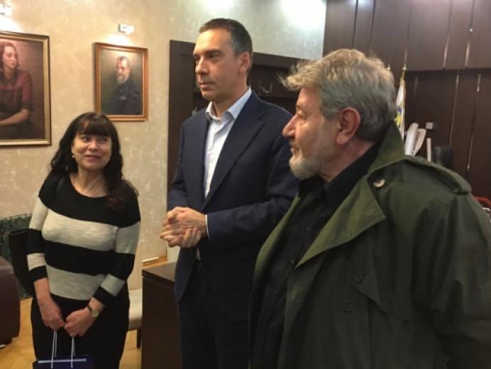 Най-доброто от израелската медицина идва в Бургас