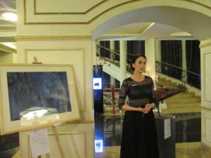 """""""Алея на славата"""" събра за пети път духа на Бургас в  Гранд хотел и СПА """"Приморец"""""""