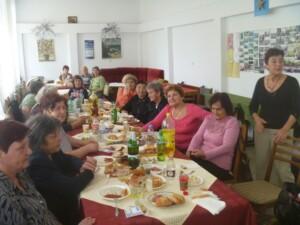 "Пенсионерски клуб ""Морска звезда""- Приморско празнува 15-ти рожден ден"