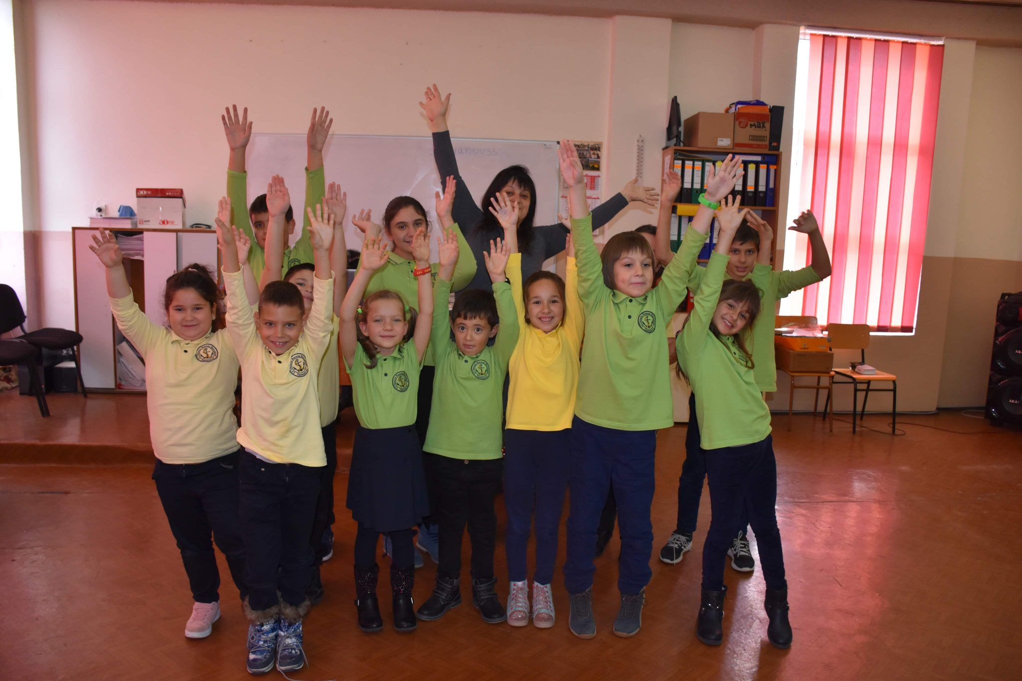Млади математици от Приморско донесоха злато от национална олимпиада