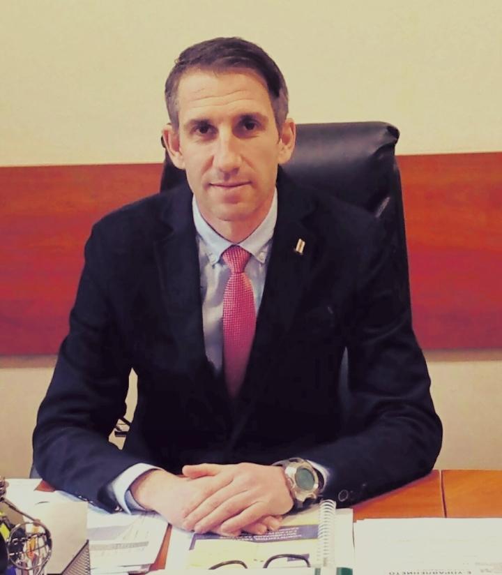 Валентин Люцканов: Удовлетвореността на гражданите е критерият за добре свършена работа