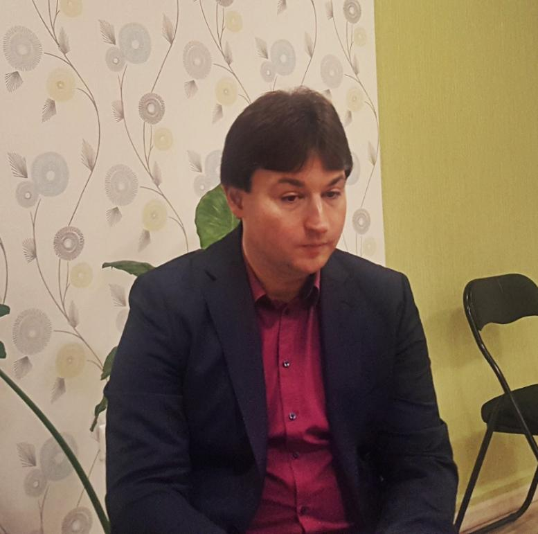 Зор Алеф: Кармата на България не е с нищо по-лоша от кармата на другите европейски страни