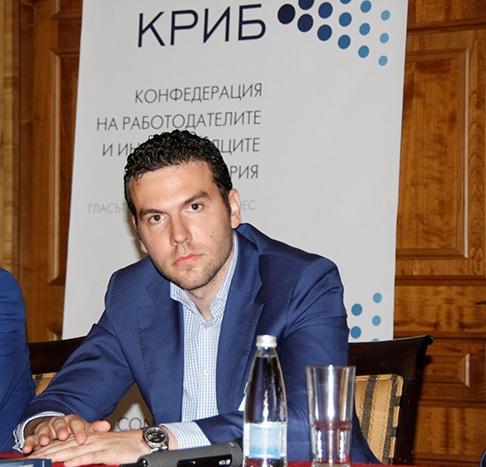 Стоян Караненов: КРИБ не спира да търси решения на проблема с работната ръка
