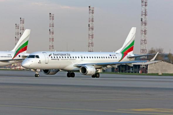 Bulgaria Air е сред 29-те авиокомпании в Европа, която подписа меморандум 25 до 2025 на IATA