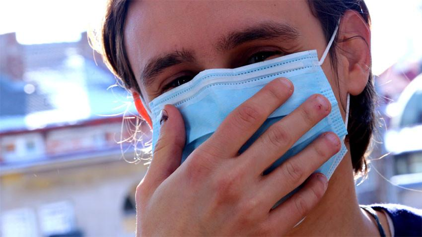 Грипна епидемия обявиха в област Бургас