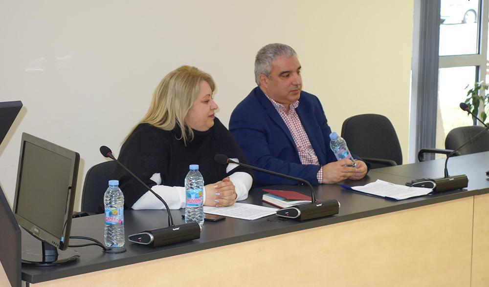 Преминаха обществените обсъждания на проектобюджета на Община Несебър
