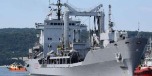 Разглеждаме наши бойни кораби отвътре този уикенд