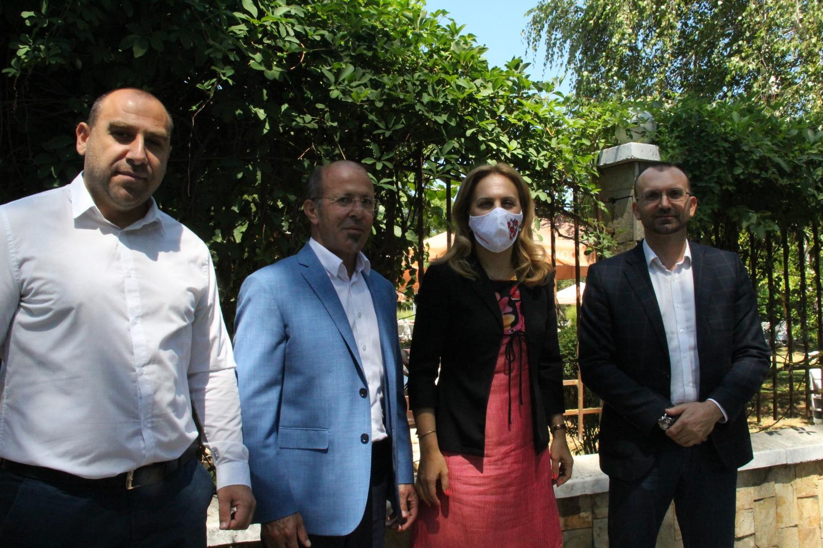 Българските туристи предпочитат Приморско