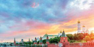Удобно и бързо пътуване до Москва с България Еър и Аерофлот