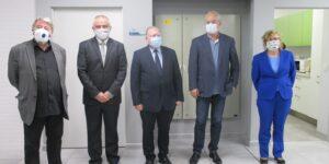Посланикът на Израел: Ще увеличим израелските инвестиции в областта на медицината
