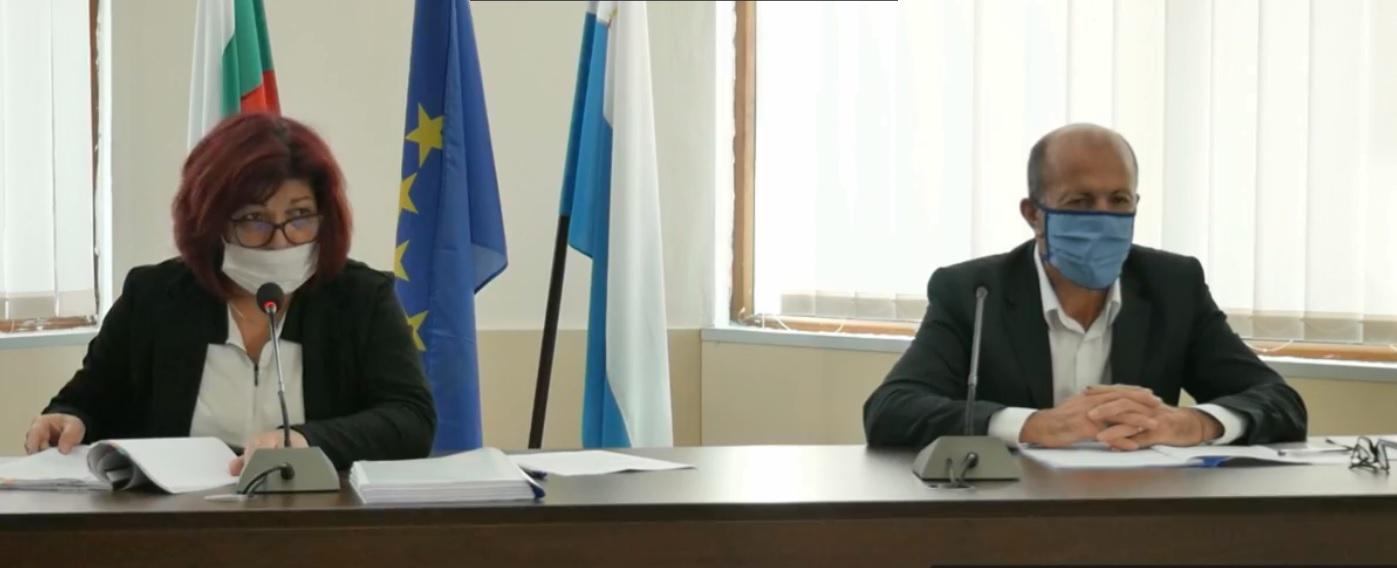 Кметът Германов: Здравето на хората е наша първостепенна грижа и ние го доказваме