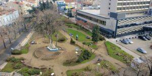 """Общественото недоволство срещу подземния паркинг в центъра на Бургас расте, Камарата на архитектите официално се обяви """"против"""""""